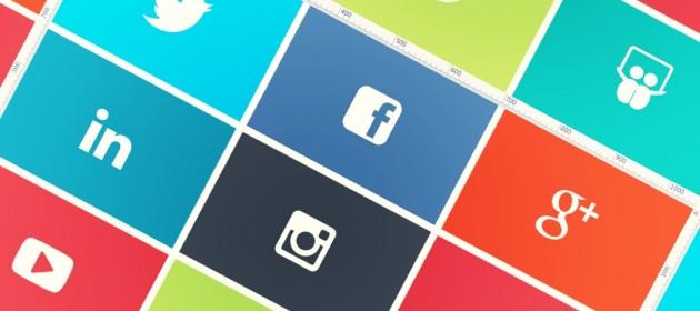 en popüler sosyal ağlar