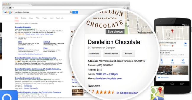 1,7 milyar kişinin internette arama yapmak için kullandığı arama motoru Google'ın sıradan bir arama motorundan görevinden daha fazlasını sunan birçok aracı var. Özellikle pazarlama alanında çalışanlardan tutun marklara kadar birçok alana yardımcı olacak servislerden bahsediyoruz.  İşinizde yardımcı olabilecek 6 Google servisi:  Google My Business  Google'da ücrtesiz reklam yapmak için kullanmanız gereken Google araçlarından biridir. Evet evet yanlış duymadınız, ücretsiz reklam. Tek yapmanız gereken Google My Business talep etmeniz. Daha önce bu konuyu detaylı olarak paylaşmıştık.