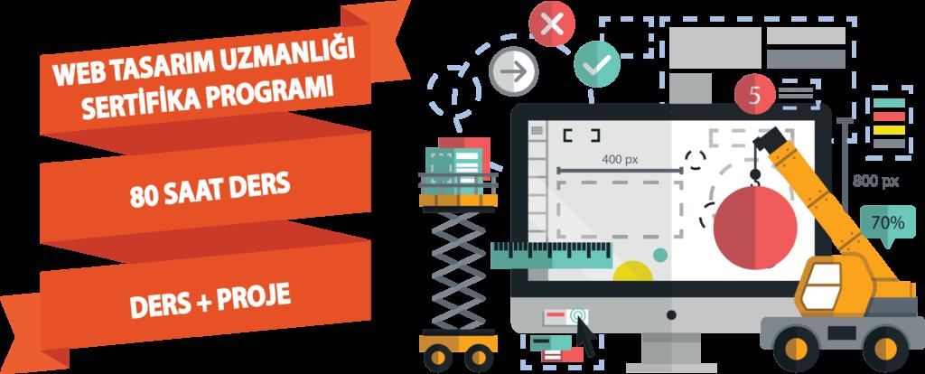 Adana Web Tasarım Sertifika Programı