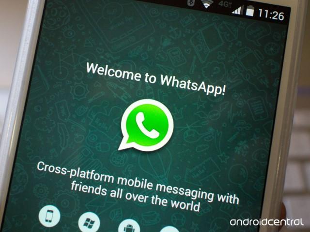 İnternetsiz Whatsapp nasıl kullanılır?